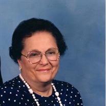 Dorothy Nell Williams Grau
