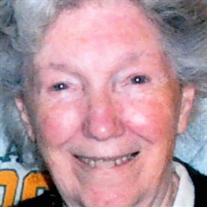 Josephine D Waite