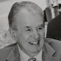 Andrew Ricardo Infante