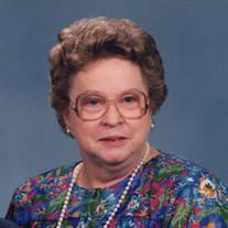 Mrs. Lois May Abbott
