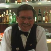 Paul Henry Sedgebeer
