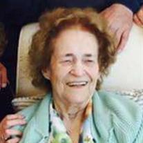 Edith M  Sheasby
