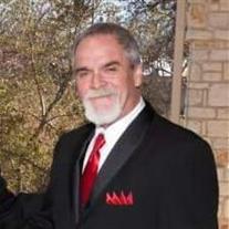 Randy Allen Easter