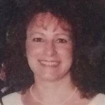 """Debra J.""""Debbie"""" Drahos"""