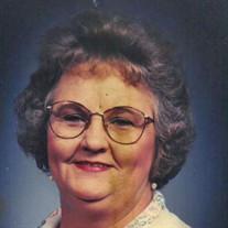 Mrs. Marsha Dianne Brewer