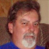 Gary Parks