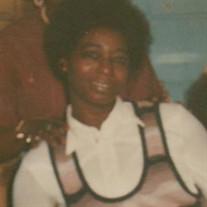 Mrs. Josephine  Ellis