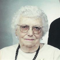 Gladys Pearl Schwindt