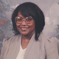 Patricia Hinton