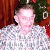 Michael James Niblick