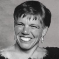 Cheryl Ann Blackman