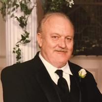 John Richard Holtz