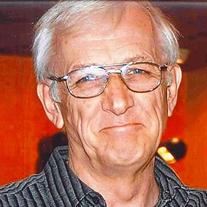 Donald Lewis Hatten