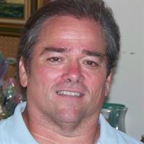 Mr. Bill Gary Jr.