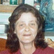 Linda Faye Bennett