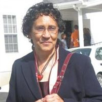 Margaret Hogan Hogg