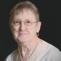 Rose Mary McKinnon