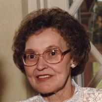 Mary  Engle