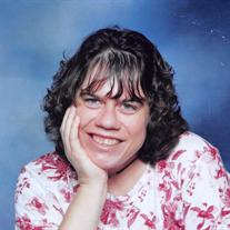 Ms. Angela Michelle  McKown
