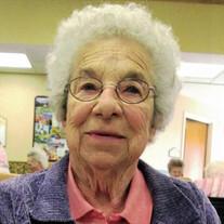 Betty L. Miller
