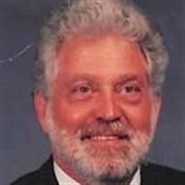 Charlie Henry Van Natter III