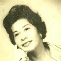 Carlota Ybarra  Salazar