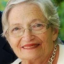 Linda K. Raschke