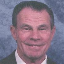 Roy M. McIntosh