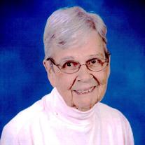 Geneva Robertson Mitchell