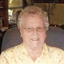 Mrs. Betty J. Yager-Manchester