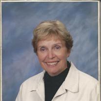 Marie Hopkins Whitaker