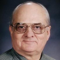 Robert Chandler Pippin
