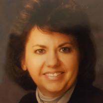 Sharon Kay Atkinson