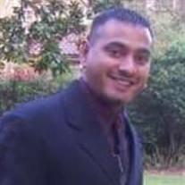 Mr. Ryan Roshni Rambaran