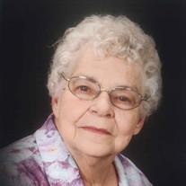 Dorothy Irene Holmes