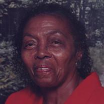 Okla Mae Penrice