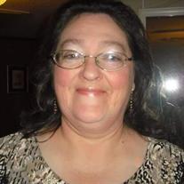 Mrs. Sandra Flowers