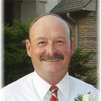 Mr. Gary Travis Pippin
