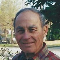 Mr. Vernon L. Edelmann