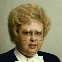 Brenda Paulette Deniston