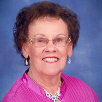 Doris Louise Eldridge