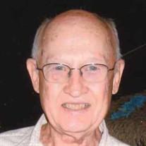 "Alfred Joseph ""Al"" Schmidt"