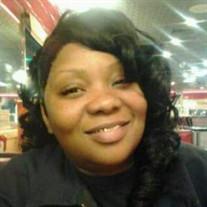Ms. Valerie Moore