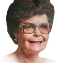 Jolene Maffett