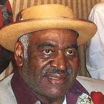 Ronald W. Bearden