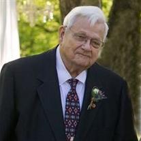 Charles Virgil Frazier