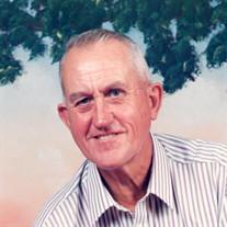 Clyde Hensley