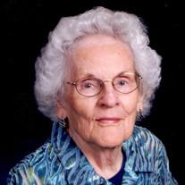 Lillie Alice Meredith Moreland