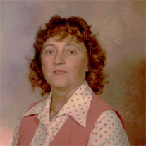 Nellie  Faye  Nally