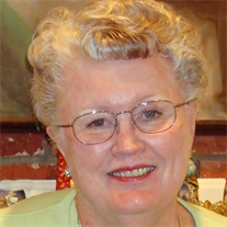 Sherry  Lee Royster  Brown
